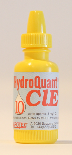 Hydroquant Reagent CLE