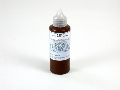 Silver Nitrate 60mL