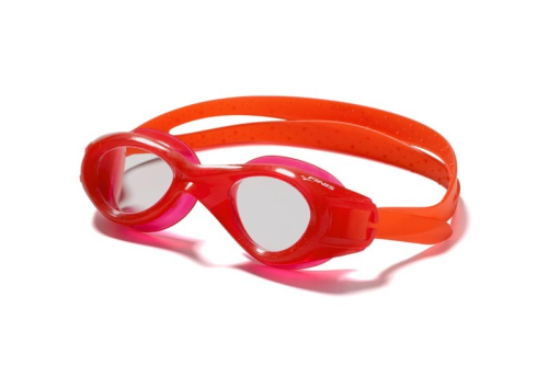 Nitro Goggles - Red / Clear - Youth