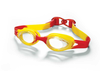 Jelly Goggles - Red / Yellow - Kids