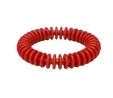 Ribbed Diving Ring Red