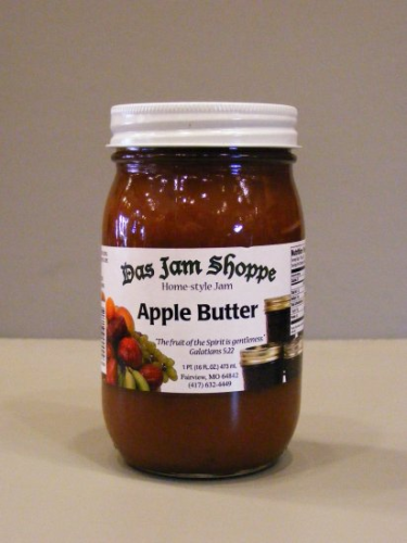 Apple Butter 379/10