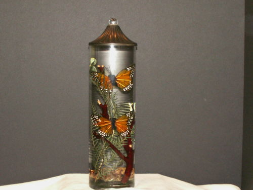 "Cylinder - ""Butterfly"" 87/51"