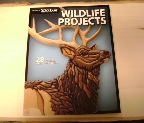 """Wildlife Projects"" - #409/253"