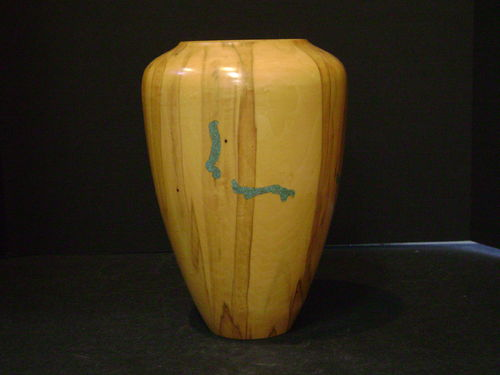 "Jerry Crowe ""Turned Vase"" - #18/79"