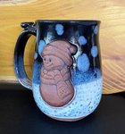 2020 Snowman Mug 525.515 - SOLD OUT