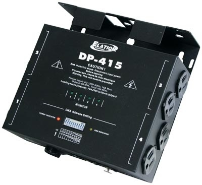 Elation DP415