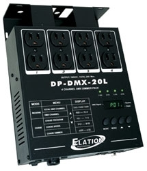 Elation DPDMX20L