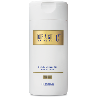 Obagi C FX Cleansing Gel